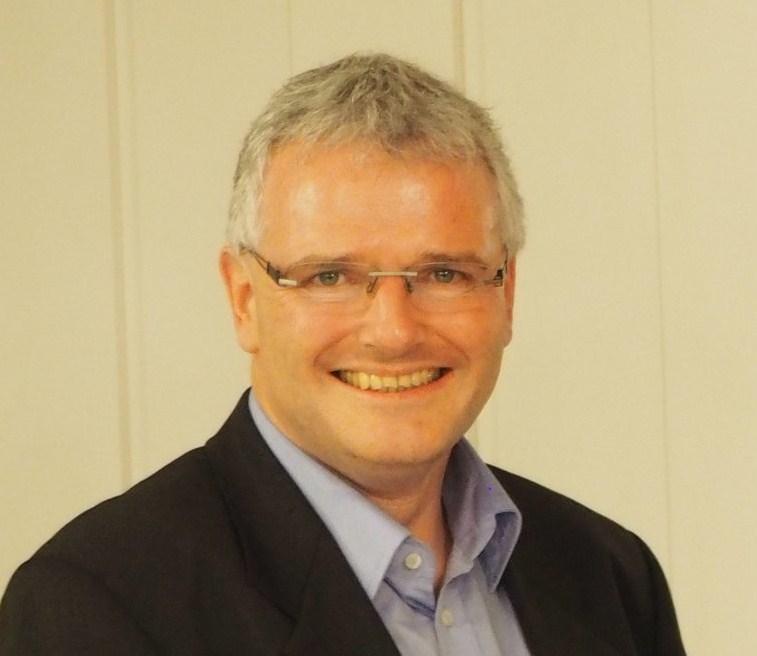 Michael Brosch gewinnt mit überwältigener Mehrheit Bürgermeisterwahl in Halver