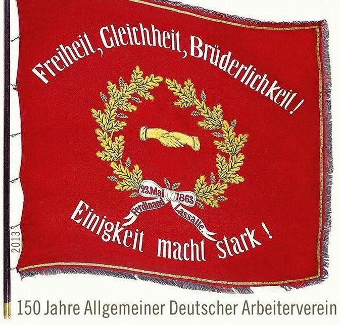 Wir feiern gemeinsam den Geburtstag der ältesten Partei Deutschlands !