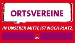 """Wir laden ein zur """"Offenen SPD-Vorstandssitzung"""" am 13. März 2017 in der Gaststätte """"Zur Neustadt"""""""