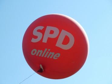 Achtung! Terminabsage der SPD-Kandidatenvorstellung am 5.9.2016
