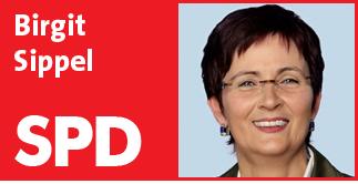 Vorankündigung: Jahreshauptversammlung am 24.März mit Birgit Sippel
