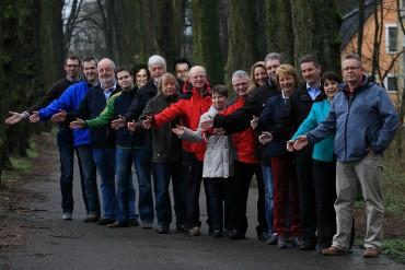 Auch für die Bürgermeisterwahl am 13.September bildet die SPD wieder ein schlagfertiges Wahlkampfteam – Macht mit!