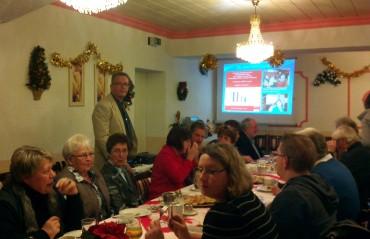 Ein Blick zurück lohnt – SPD-Parteijahr 2014 in Halver