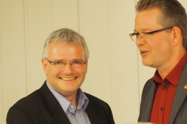100% Zustimmung für Michael Brosch – unseren Bürgermeisterkandidat