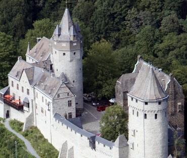 Am 31.Mai findet die Tagesbusfahrt des SPD Ortsverein zur Burg Altena statt