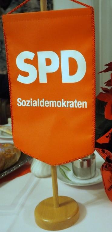 """Weiterer politischer Stammtisch in der """"Neustadt"""""""