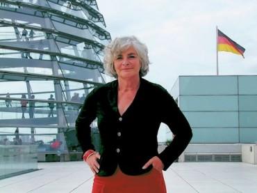"""Wer tritt in die """"Fußstapfen"""" von Petra Crone im Wahlkreis 149 ?  – Vorankündigung"""