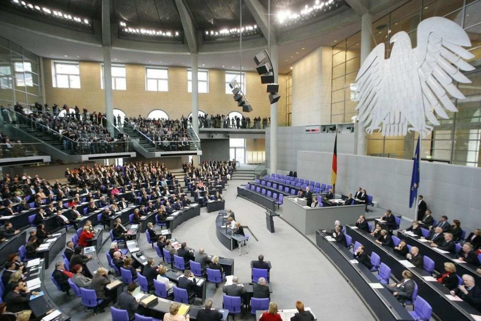 SPD-Kandidatinnen für die Bundestagswahl 2017 kommen am 7.11.2016 nach Halver