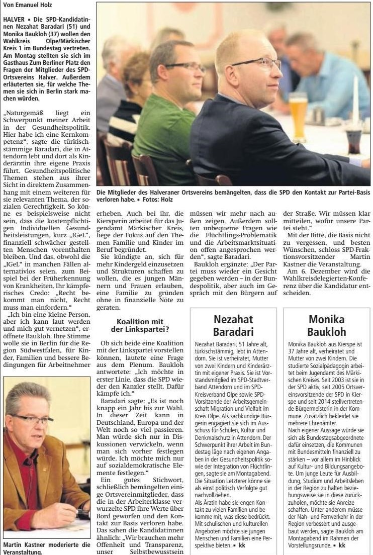 Bericht Kandidaten BundAA 9.11