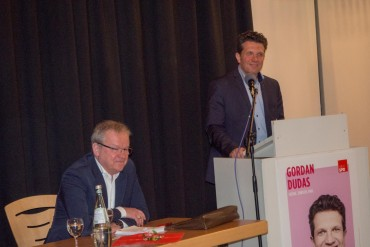 Gordan Dudas und Wolfgang Jörg sprechen über die Zukunfts der Kitas in NRW