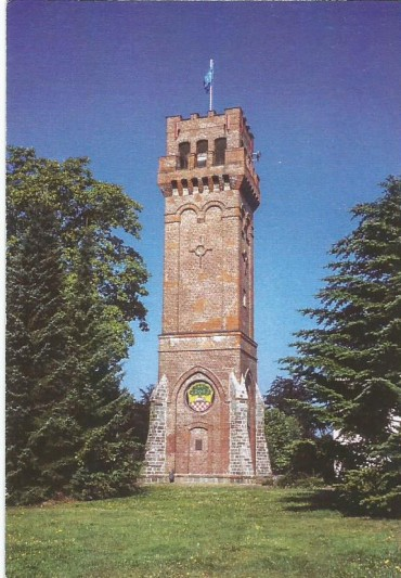 """Die """"Turmwurst"""" vom """"Roten Grill"""" – Spendenaktion beim Autofreien Volmetal am 9.Juli in Brügge"""